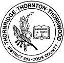 District 205 & Thornton Township MLK Day Celebration