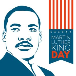 District 205 celebrated the legacy of Dr. Martin Luther King Jr.
