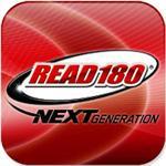 read 180 logo