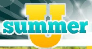 USummer Logo