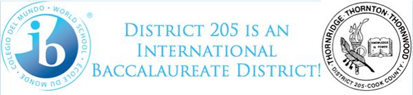 International Baccalaureate / International Baccalaureate