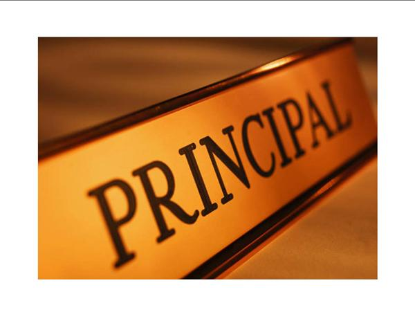 Principal Search Committee Develops Profile & Holds Open Forum