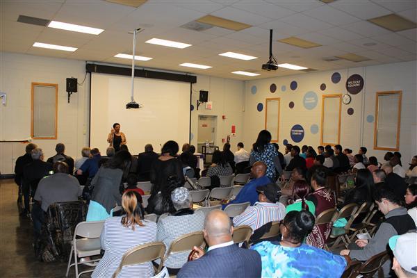 District Event Photo Gallery / Navistar Graduation 2015