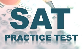 Comparing SAT with PSAT?