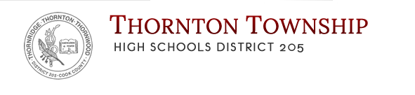 Thornton Township High Schools District 205